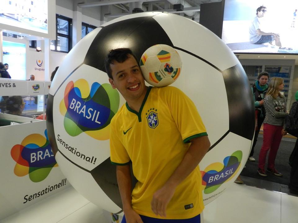 brasil championchip 2014