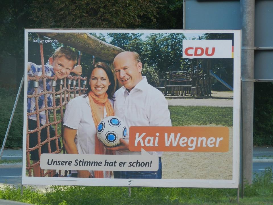 Выборы в Бундестаг в Германии 2013 Итоги