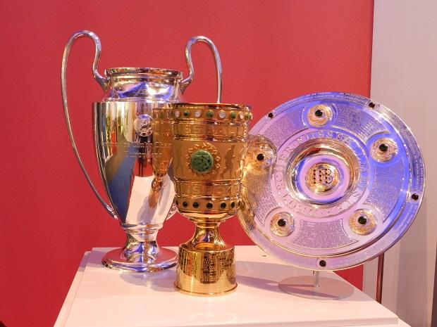 Бавария Боруссия Финал Кубка 17 мая 2014 Трансляция
