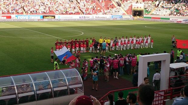 Футбол Россия Бельгия 22 июня Чм 2014 Время