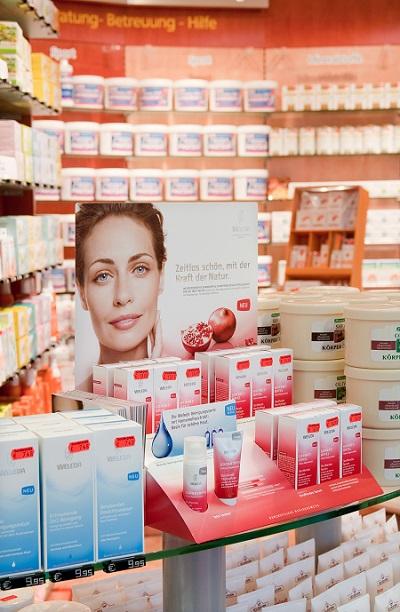 Заказ и доставка лекарств из Германии