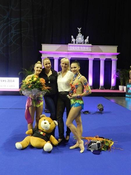 Karolina Raskina - 2014-new