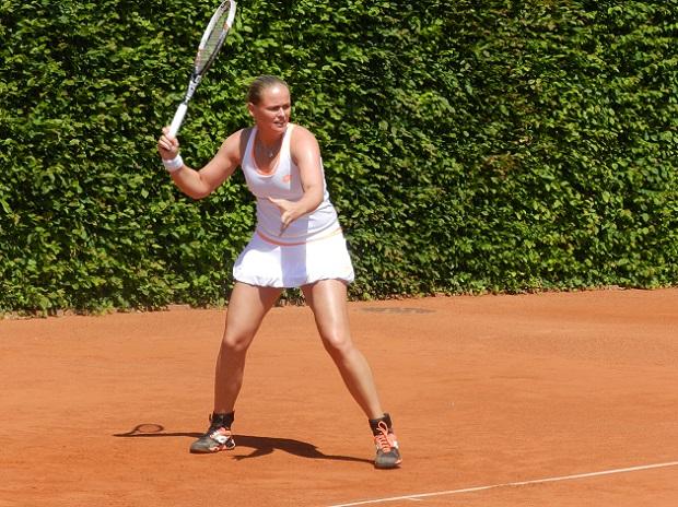 tennis groenefeld