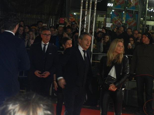 wm 2014 film premiere
