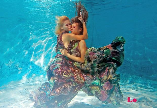 pokas mody pod wodoi