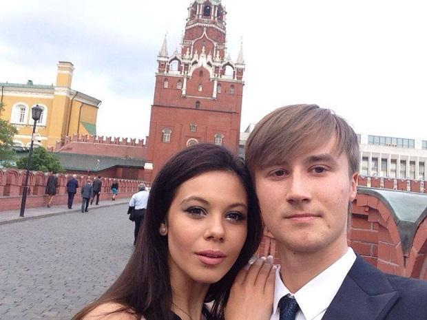 Чемпионат мира по фигурному катанию 2015 Состав Россия
