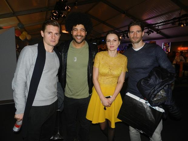 Ewa Herzog Fashion Week Berlin 2015 Video