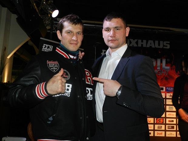 Alexeev Mihalkin