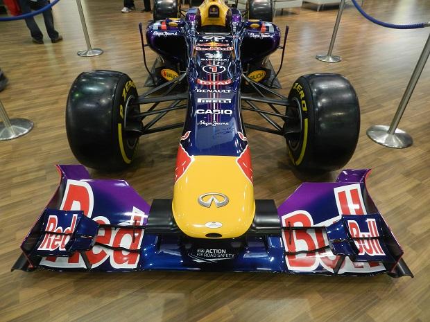 Формула 1 Расписание гонок в сезоне 2020