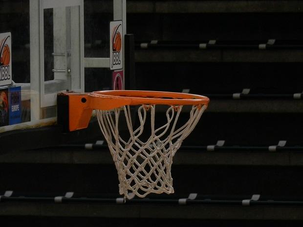 Basketball korsina