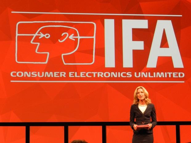 IFA Slogan