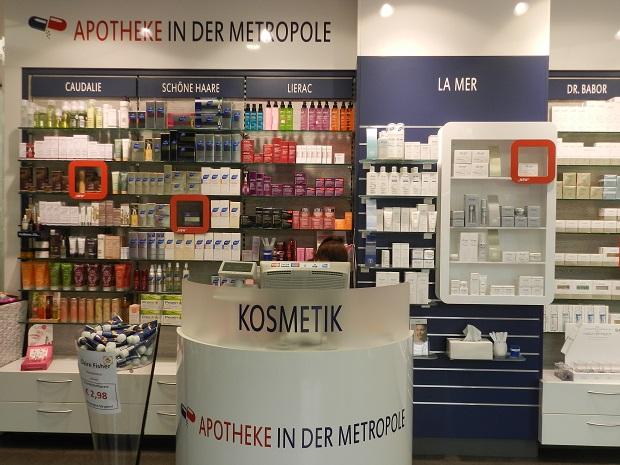 Apteka Kosmetik