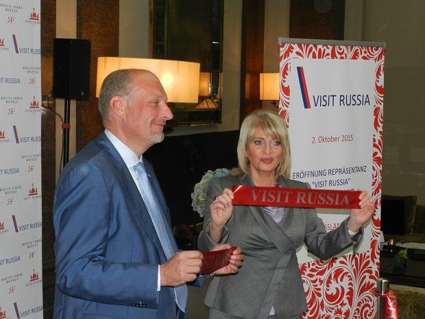 Visit Rossia 2015