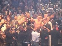 Klitschko pobeda