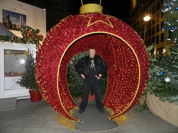 Orlov Berlin Weihnachten