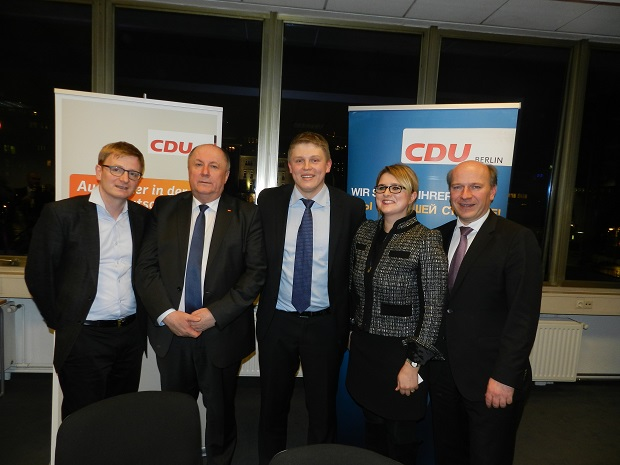 Netzwerk CDU