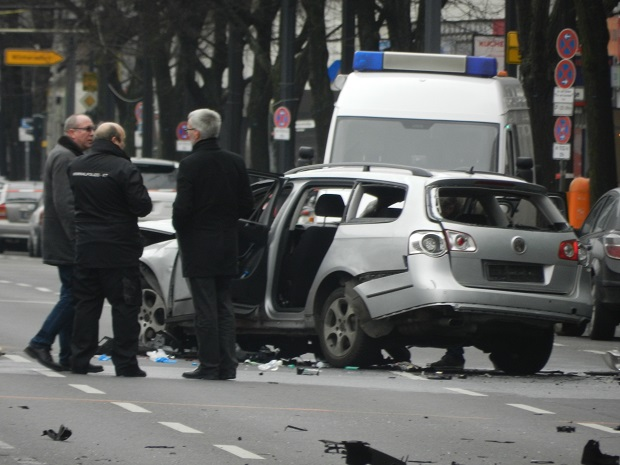 Berlin Explosion 3