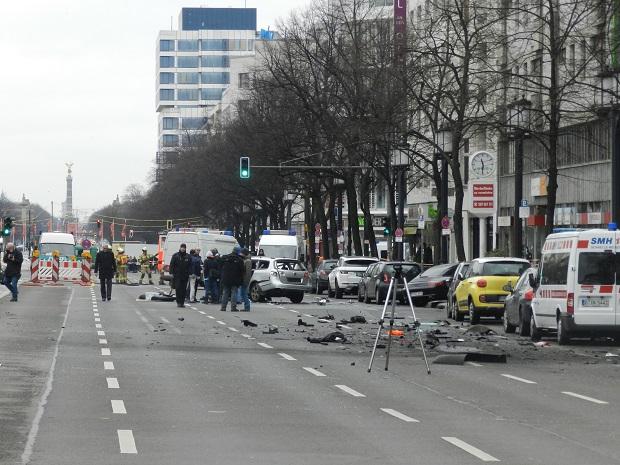 Berlin Explosion 4