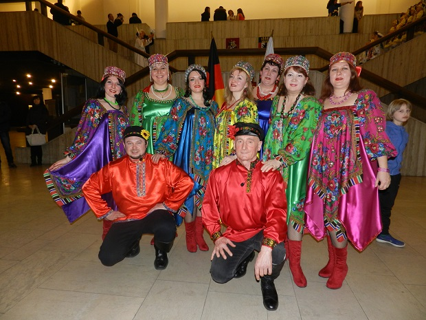 Festival Gruppe