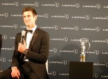 Novak Jokovic