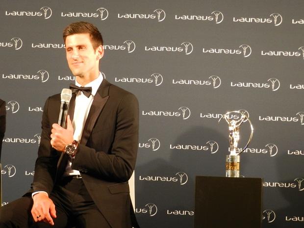 Джокович дисквалифицирован на Открытом чемпионате США 2020