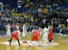 Basketball Euroliague 2016