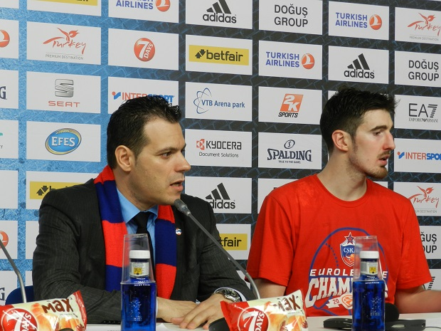 CSKA Euroleague_Foto