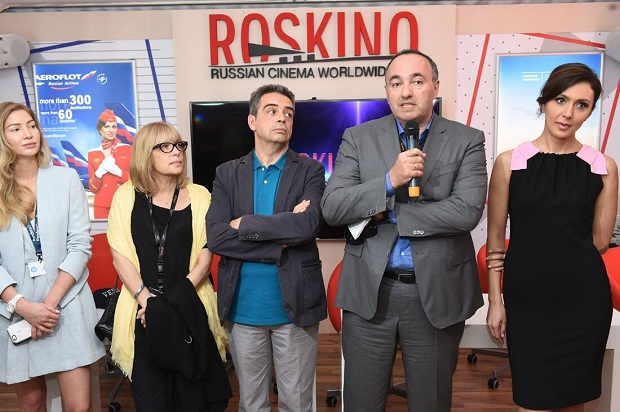 Roskino Cannes_Foto