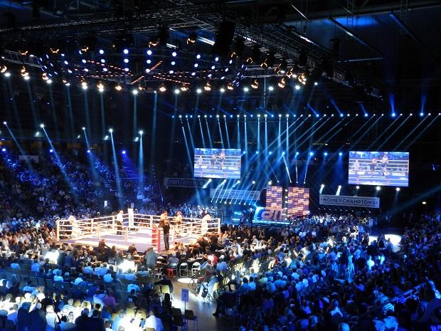 Трансляция бокс 27 марта 2021 Телеканал и время