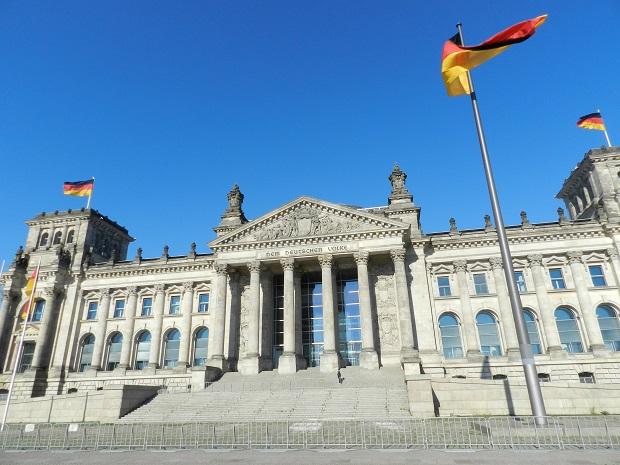 Коронавирус в Германии более 14 тысяч положительных тестов на коронавирус за сутки 29 ноября