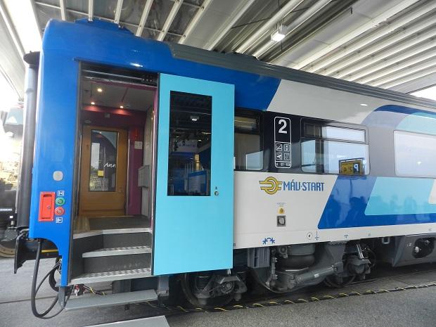 Выставка InnoTrans 2021 в Берлине Бронирование на высоком уровне