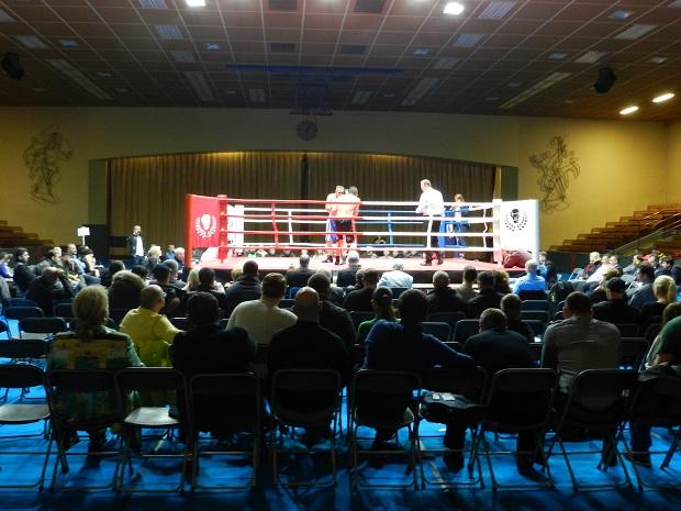 Бокс Бой Тайсон – Рой Джонс состоится 12 сентября 2020