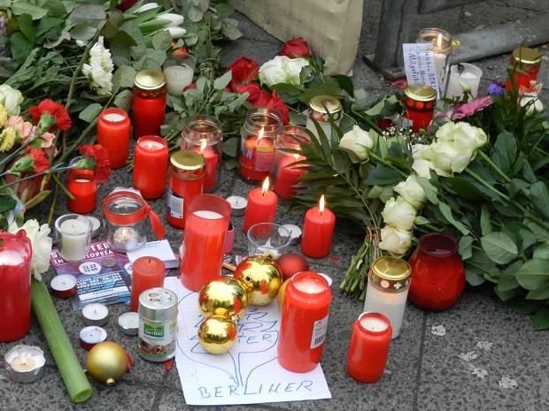 Теракт в Берлине – Водитель грузовика еще на свободе?
