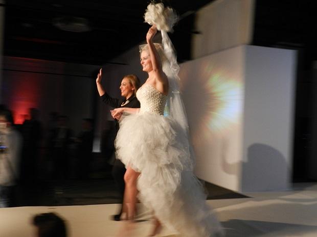 Fashion Hall Braut