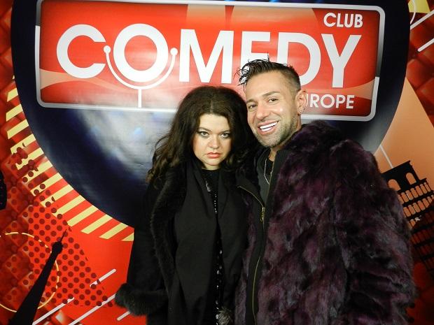 Tallana_Comedy_Club