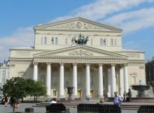 bolschoi teatr