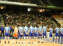 Volleyball Dynamo