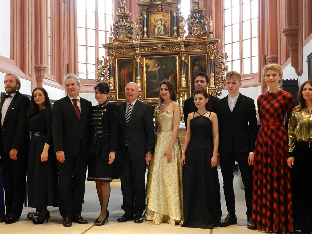 bayreuth koncert all