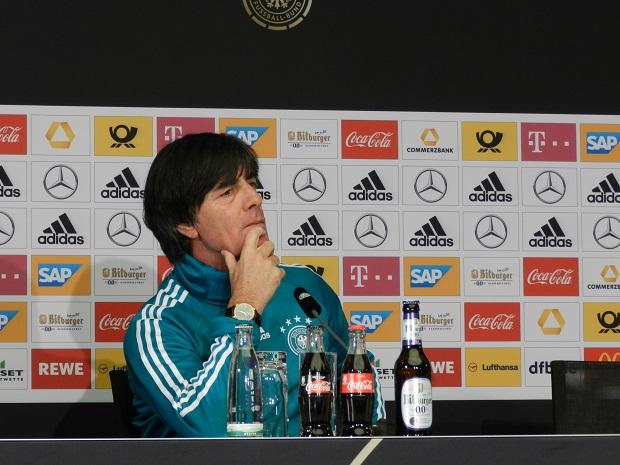 Сборная Германии по футболу проиграла команде Испании с разгромным счетом 0:6
