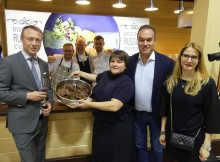 gastronomia rossija 2018 green
