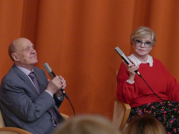 Актер и режиссер Владимир Меньшов умер 5 июля 2021