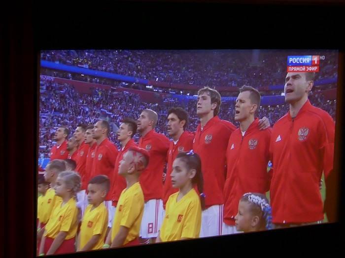 Футбол Расписание матчей сборной России в Лиге наций осенью 2020