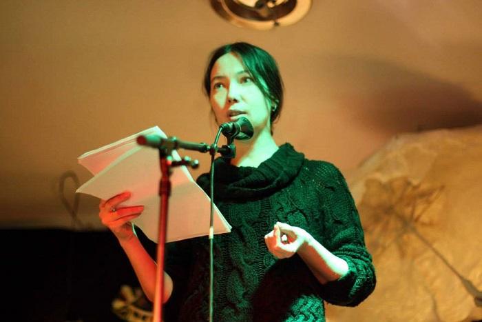 Писатель Екатерина Садур – Семинар прозы и драматургии в Берлине