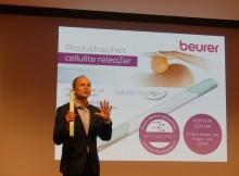ifa innovation 2018 beurer