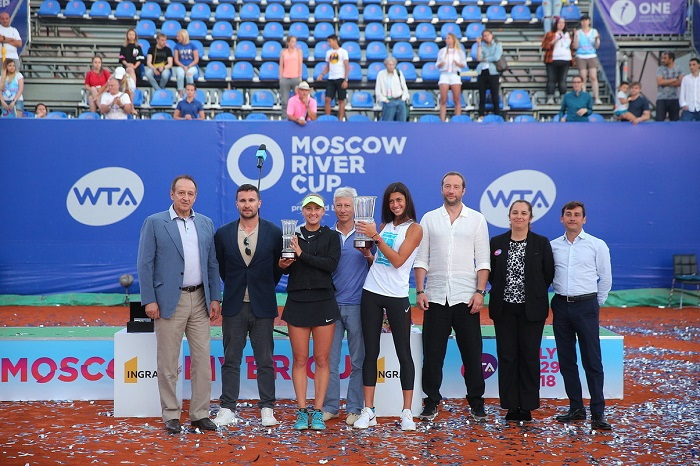moscow river cup 2018 final