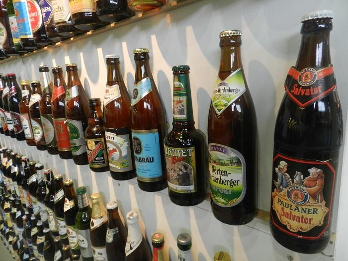 В Германии подорожает пиво в 2022 году