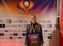 Euro Pop Contest Grand-Prix Berliner Perle 2018 sieger