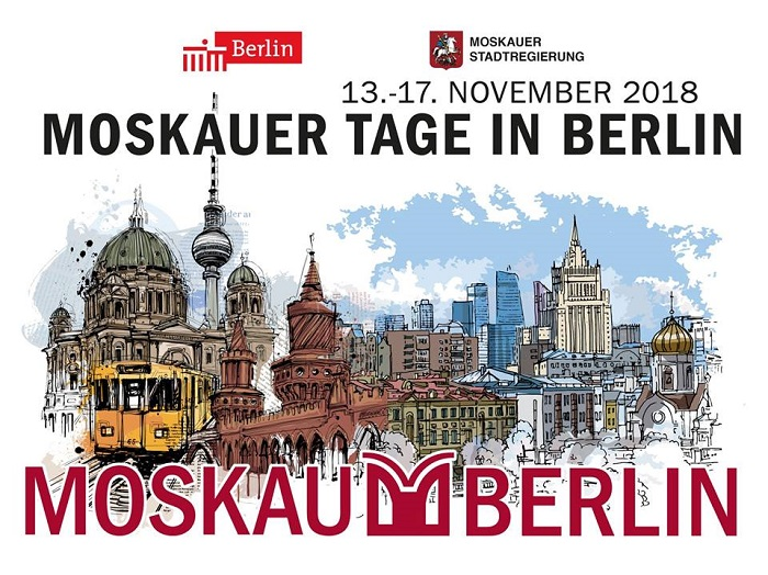 moskauer tage 2018