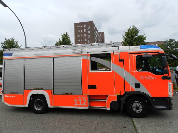 Певец группы Rammstein Тилль Линдеманн не заражен коронавирусом и находится в Берлине в больнице