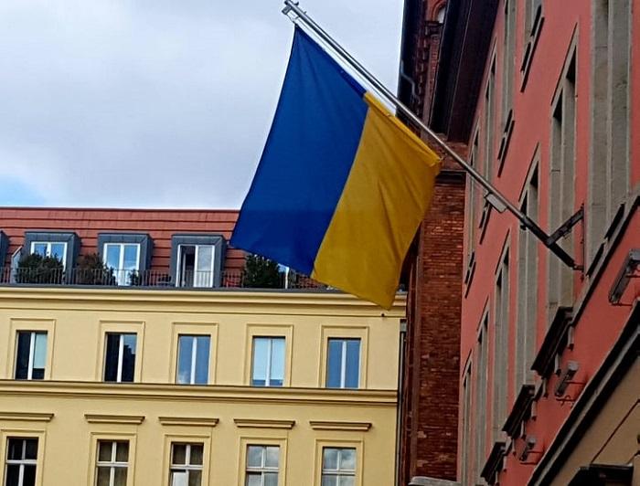 Украина, Латвия, Эстония в Германии в зоне риска с 10 октября 2021